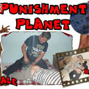Punishment planet